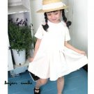 girls formal ivory dress 2T,3T,4T, 6 NEW