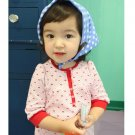 Red t shirt 2T,4T, 6 NEW