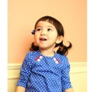 girls blue t shirt 2T,4T,6 NEW
