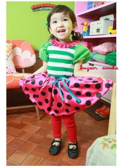 girls pink skirt 2T,3T,4T,6 NEW