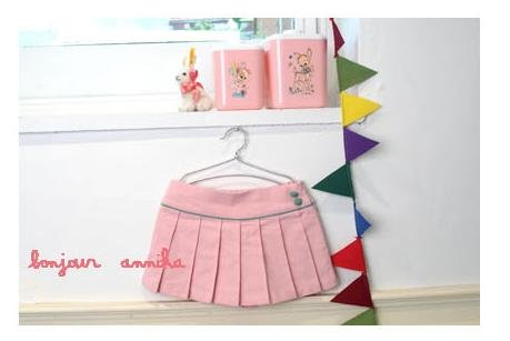 girls pink skirtpants 2T,3T,4T,6