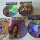 Disney's High School Musical 3 Cd Memo pad