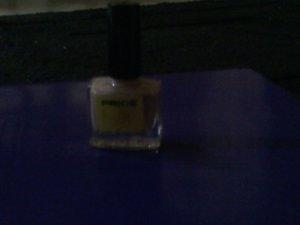Very Light Pink Nail polish