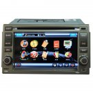 Hyundai Azera Car GPS Navigation DVD Player,Radio,TV,iPod