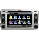 Hyundai New Santa Fe Car GPS Navigation DVD Player,Radio,TV