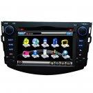 Toyota RAV4 2006 - 2010 GPS Navigation DVD Player,Radio,TV
