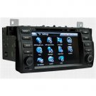 BMW 3 E46 DVD players with Digital Screen,GPS,Ipod