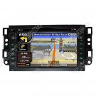 Chevrolet New Epica GPS Navigation DVD Player,Radio,TV