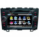 Honda CRV 2007 - 2010 GPS Navigation DVD Player,Radio,TV