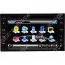 Nissan Tiida GPS Navigation DVD Player,Radio,TV,iPod