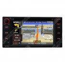 Toyota Highlander 2001 - 2007 GPS Navigation DVD Player,Radio,TV