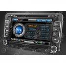 VW Caddy GPS Navigation DVD Player,Radio,TV,CAN BUS box