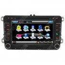 VW Golf GPS Navigation DVD Player,Radio,TV,CAN BUS box
