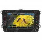 VW Passat B6 GPS Navigation DVD Player,Radio,TV,CAN BUS box