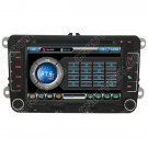 VW Touran GPS Navigation DVD Player,Radio,TV,CAN BUS box