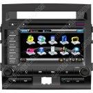 2008-2010 Toyota Land Cruiser GPS Navigation DVD Player,Radio,TV