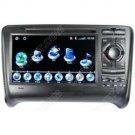 2006 - 2011 Audi TT GPS Navigation DVD Player with Radio,TV