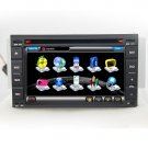 Hyundai SONATA GPS DVD Players with Digital Screen