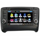 Audi TT 2006-2011 GPS Navi Vedio Player with Radio,TV, Ipod