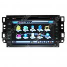 Chevrolet Kalos GPS Navigation DVD Player,Radio,TV