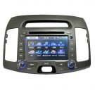 2007 - 2010 Hyundai Elantra GPS DVD Player Navigation Radio, TV