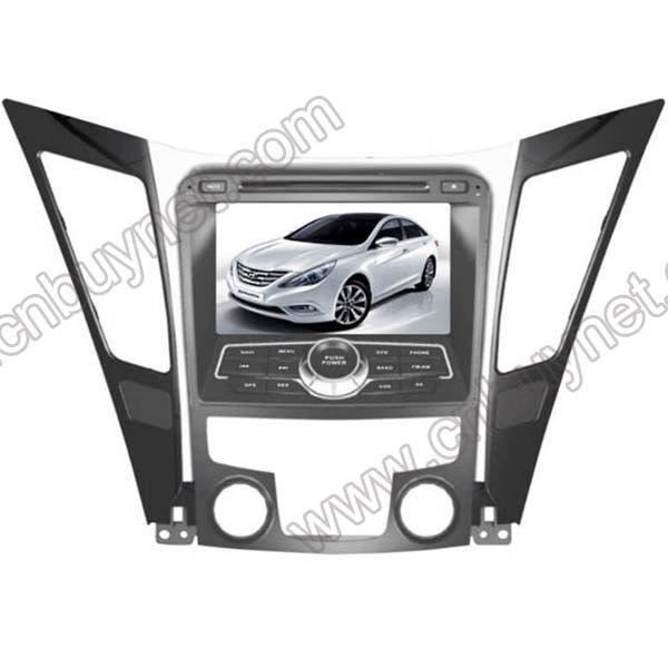 HYUNDAI I45 2011 GPS Navigation DVD Player, Radio, Ipod, TV