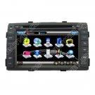 2010-2011 Kia Sorento GPS Navigation DVD,Radio,TV,Audio Player