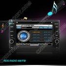 KIA Rio GPS Navigation DVD Player,Radio,TV,iPod,Bluetooth