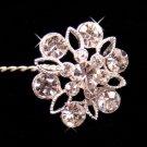 Crystal Bouquet Jewelry BQ 211