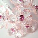 Pink Flower Bouquet Jewels