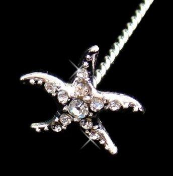 Starfish Bouquet Jewelry