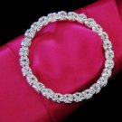Crystal Accent for Bridal Bouquets BQ-Buckle-2338