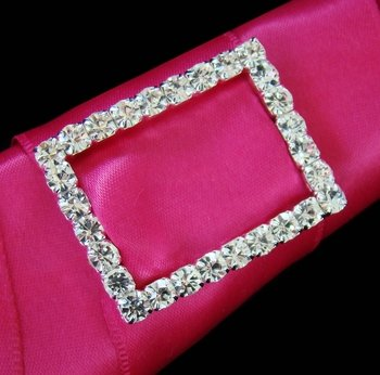 Crystal Bouquet Jewel for Bouquet Handle 1083