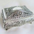 Rectangular Jewelry Box 26171