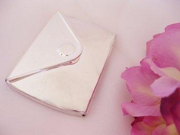 Envelope Compact Mirror
