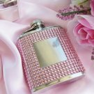 Pink Crystal Flask 21011