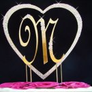 Single Covered Heart with Large French Letter Set