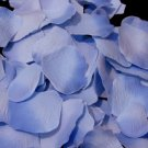 Two-tone Periwinkle Rose Petals