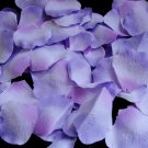 Three Tone Lavender Rose Petals