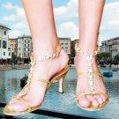 Venice Glamourous Evening Shoe