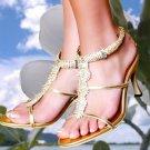 Cleopatra - Celebrity Style Party Shoe