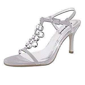 En Vogue Formal Evening Shoes