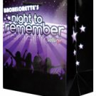 Bachelorette night to remember gift bag by sassigirl