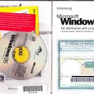 Windows 95 New Sealed Full Version  With USB Support