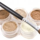 6pc SUGAR Mineral Eye Shadow Kit