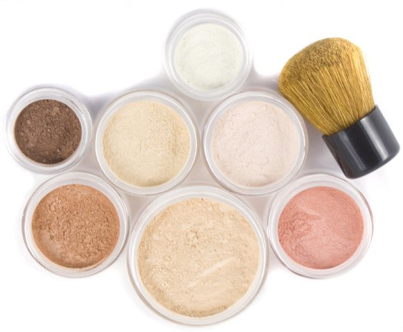 9pc TRY IT Mineral Eye Shadow Kit