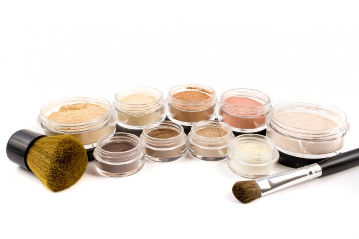 12pc STARTER Mineral Makeup Kit