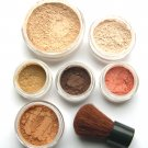 8pc BEACH Mineral Makeup Kit