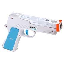 Nintendo Wii 1-Player Sports Bundle #9 (White)