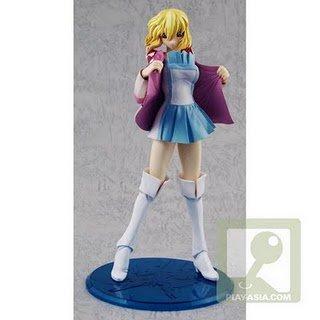 1/8 Scale Gundam SEED Stella Loussier figure